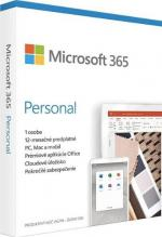 MICROSOFT Office 365 Personal SK